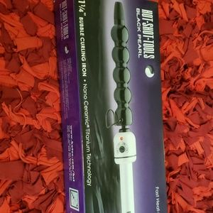 11/4 inch Bubble Curing Iron with case